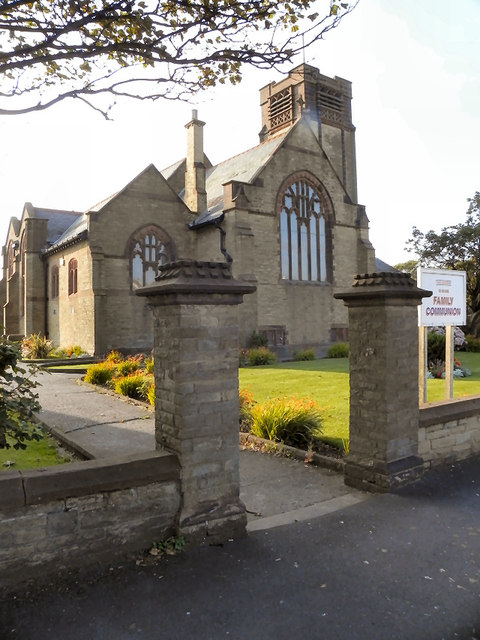St Andrew's Church, Cleveleys