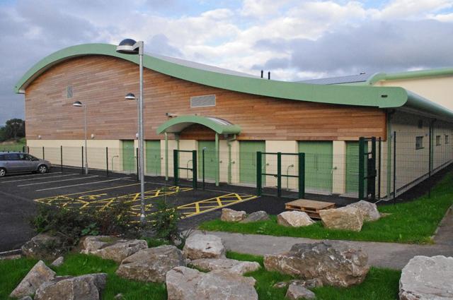 Carnforth High School