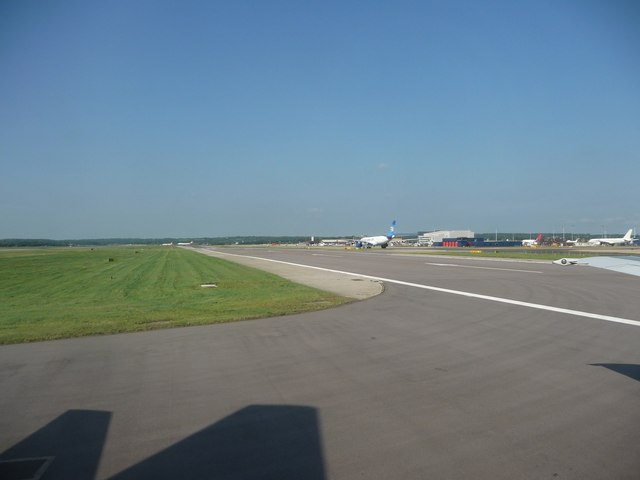 West Sussex : London Gatwick Airport