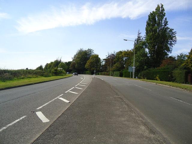 Guildford Road, Fetcham