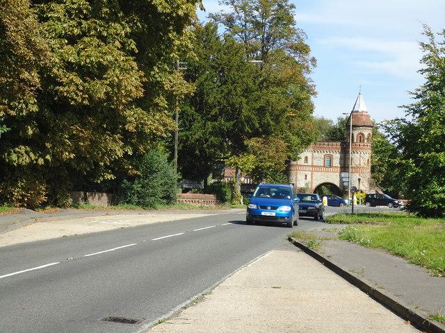 Guildford Road, East Horsley