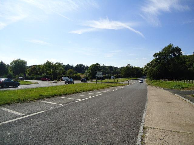 Shere Road, Albury
