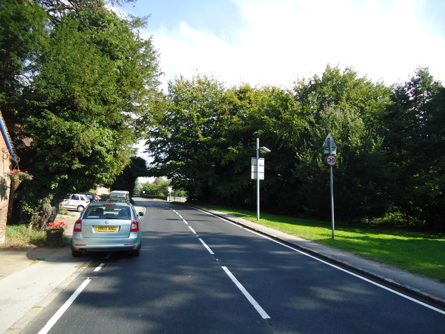 Guildford Road, Abinger Hammer
