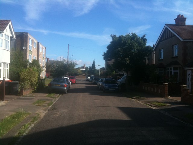 Grange Road, Goldington, Bedford