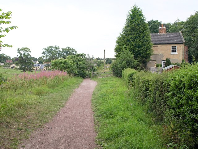 Parlington Lane