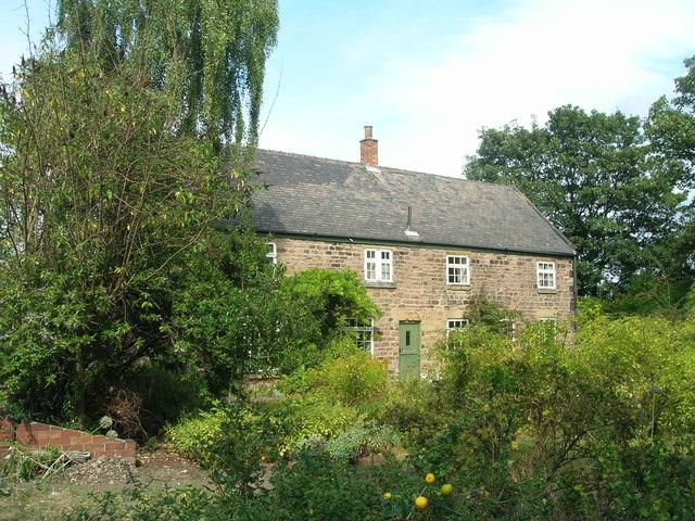 House off Herringthorpe Valley Road