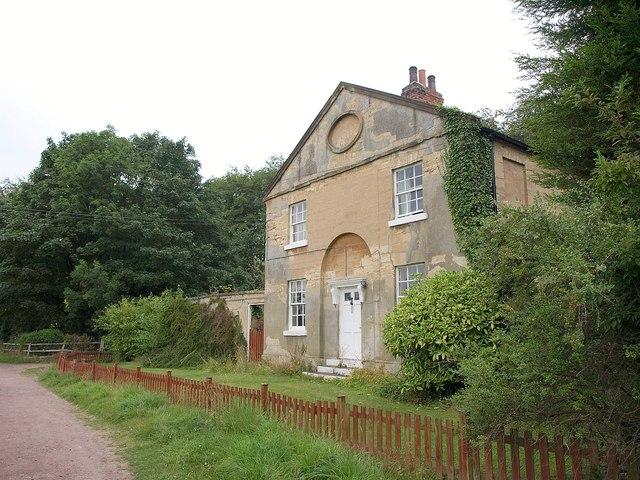 Parlington Lane Cottage