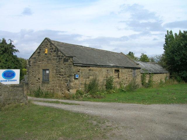 Ravenfield Grange