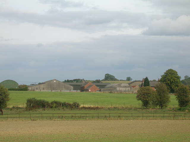 Conisbrough Grange Farm