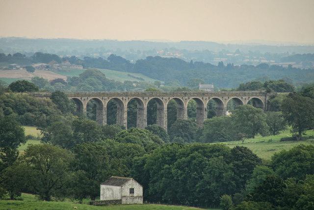 Langley Viaduct