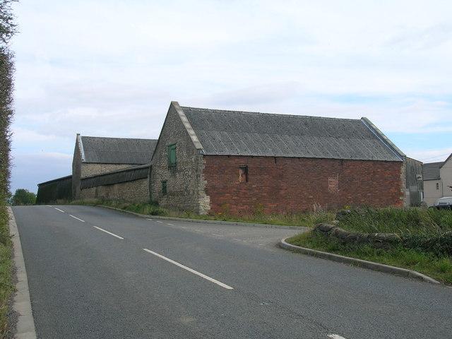 Fordoles Farm