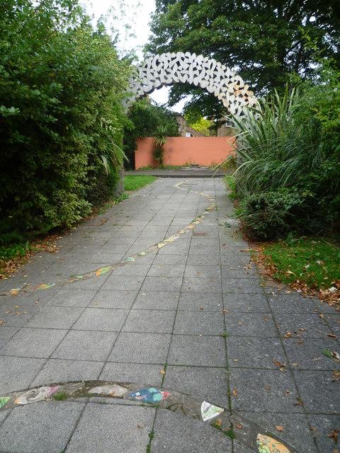 McDermott Road Community Garden