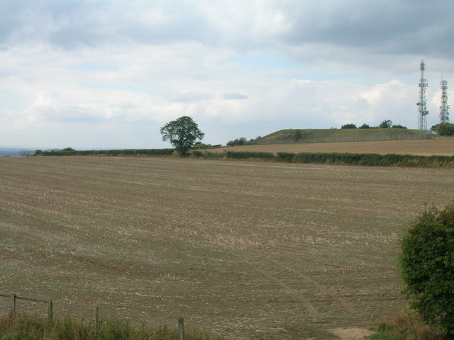 Farmland, Beacon Hill