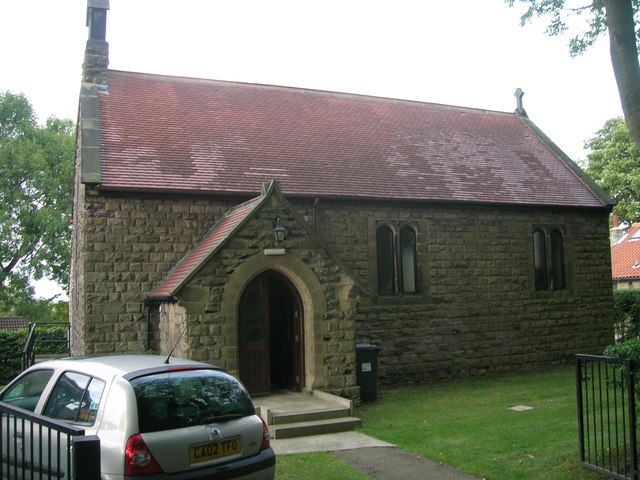 Clifton Church