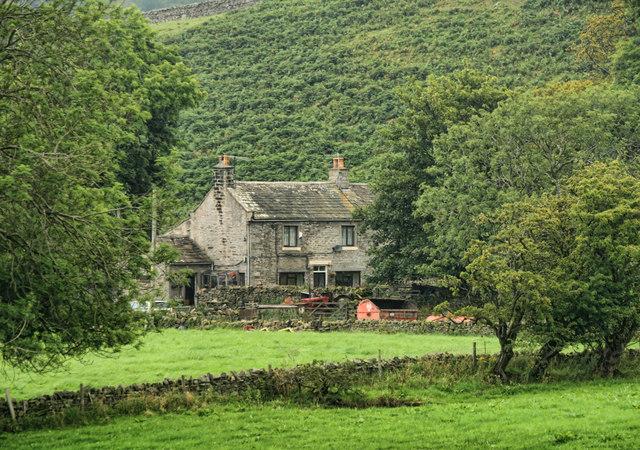 Folly House