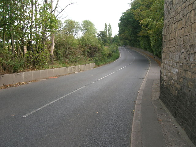 Carr Lane (B6094)