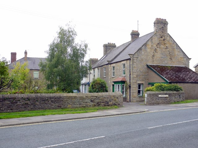 West End, Wolsingham