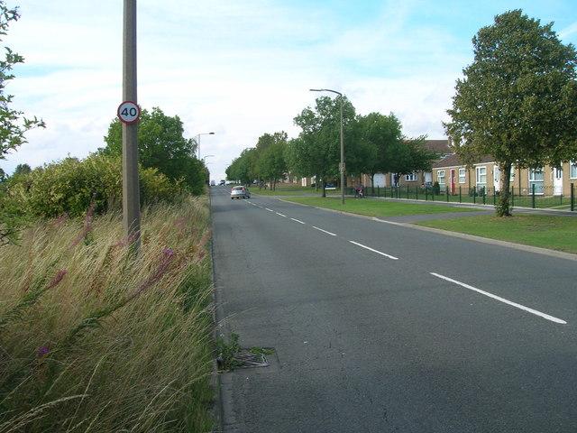 Hill Top Road