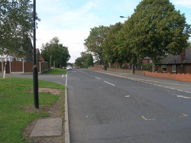 Bolton Street, Denaby Main