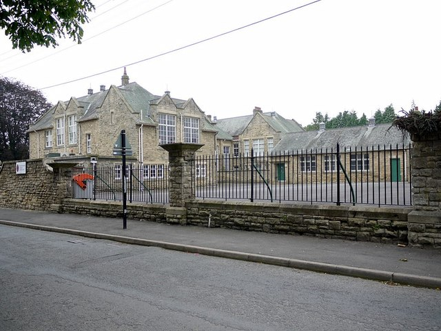 Wolsingham School & Community College (lower site)