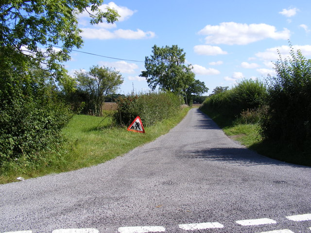 Honeypot Lane
