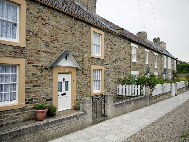 West End House, Wolsingham