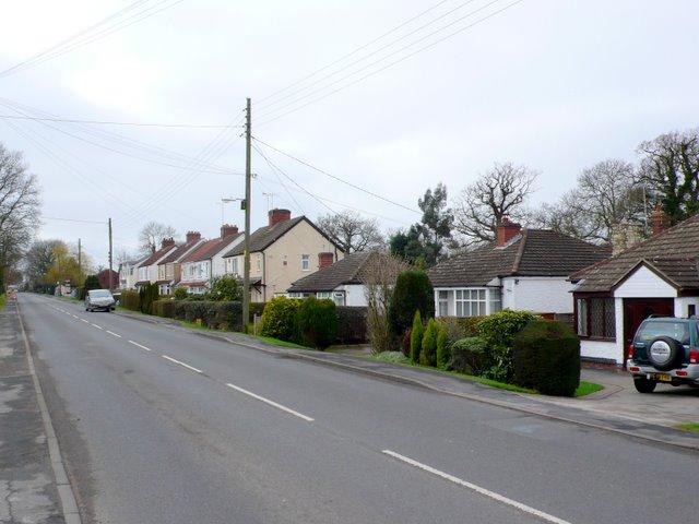 Cromwell Lane