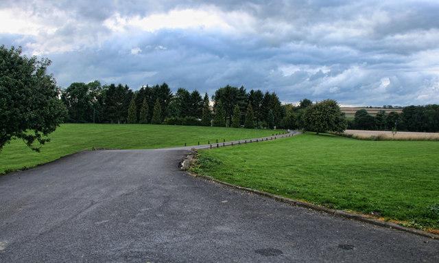 Westwood Field