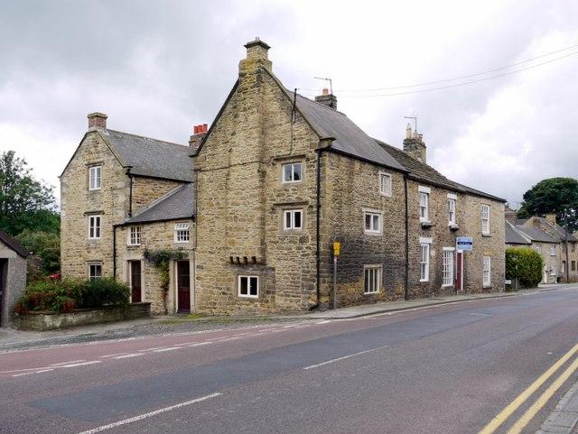 Bank House, Front Street, Wolsingham