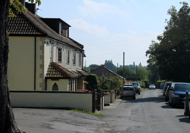 2011 : Bridge Road, Shortwood