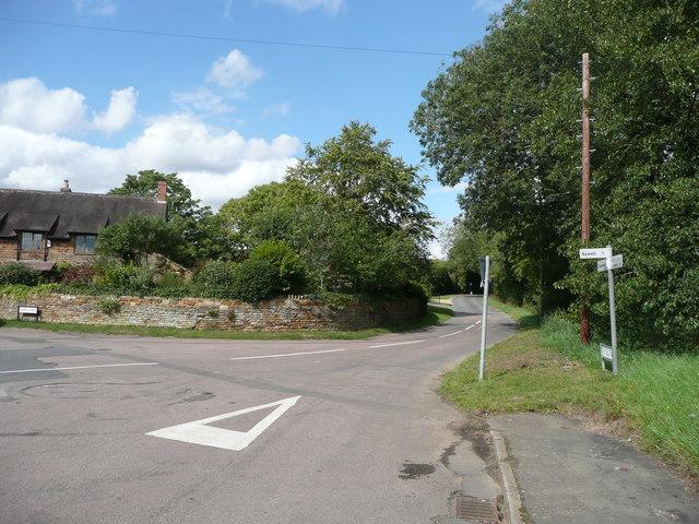 Highfield Road, Mears Ashby