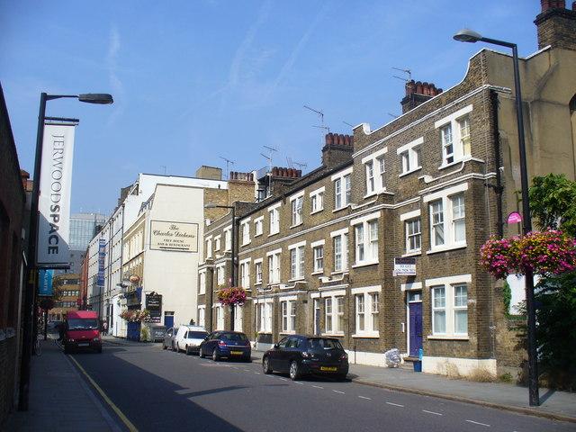 Union Street, Southwark