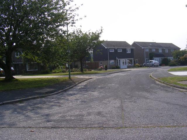 Springfield, Reydon