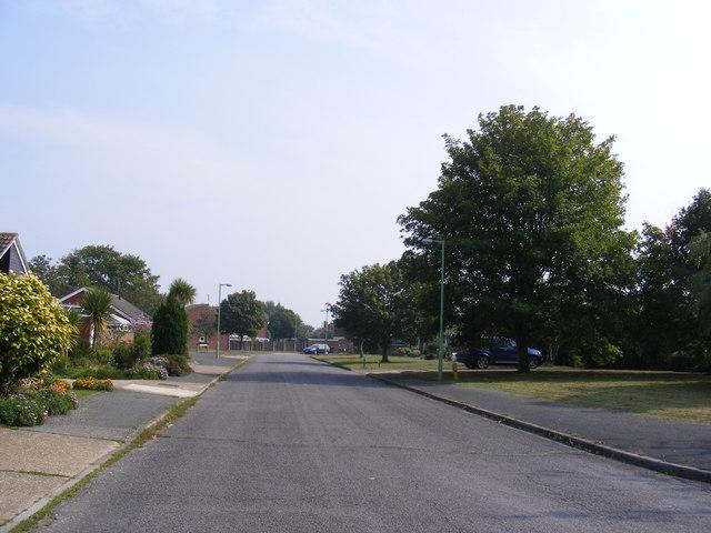 The Drive, Reydon