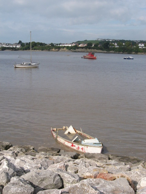Barry Harbour