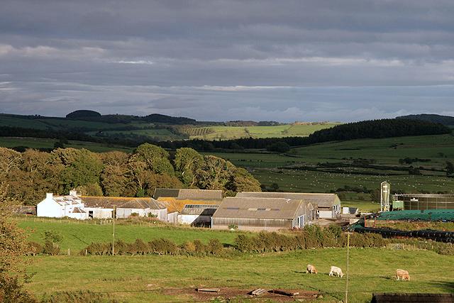 Borgue House Farm
