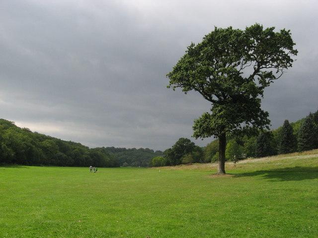 Porthkerry Park