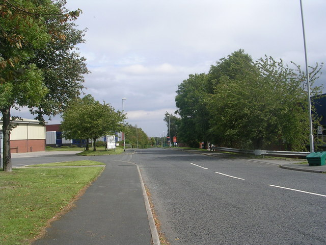 Nepshaw Lane South - Wakefield Road