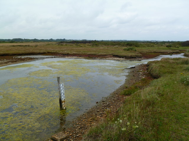 Oxey Marsh