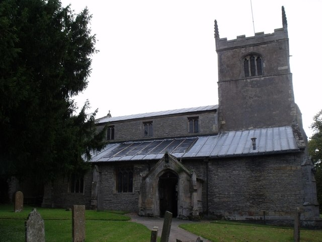 All Saints' Church, Collingham
