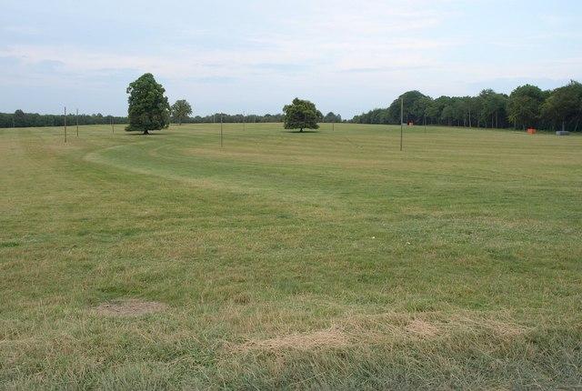 Black Fen Field