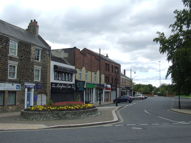 Durham Road, Houghton-le-Spring