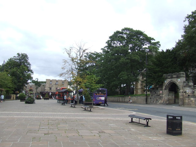 The Broadway, Houghton-le-Spring