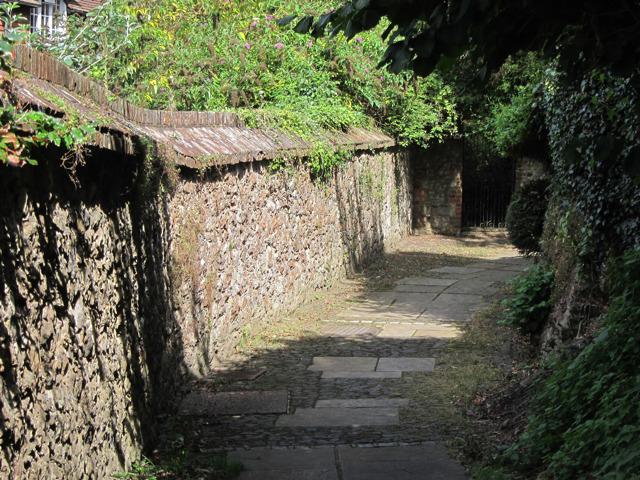 Six Bells Lane