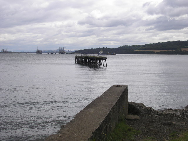 Carlingnose Jetty