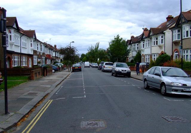 Southdown Avenue