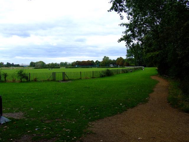 Elthorne Park