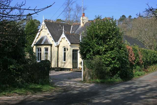 Glazebrook Lodge