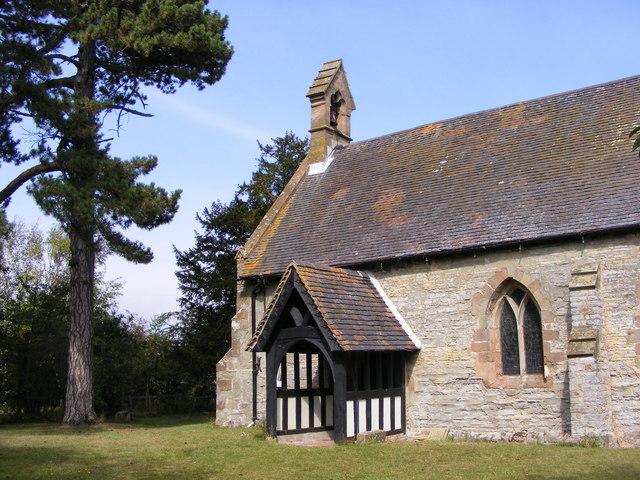 St James Scene