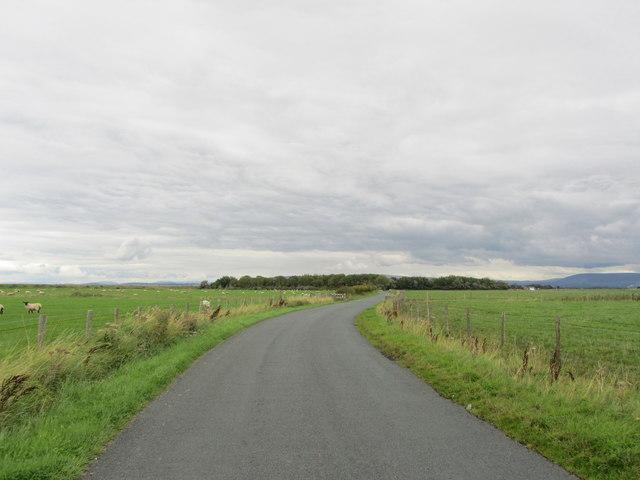 Backsands Lane